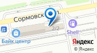 Компания Торгово-строительная компания на карте