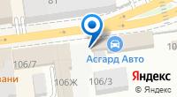 Компания ТРАНСДЕКРА на карте