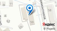 Компания Детский сад №23 на карте