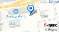 Компания Круг 98 на карте