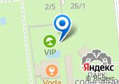 VODA на карте