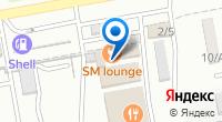 Компания Точный подбор на карте