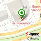 Местоположение компании Diskus-Акула