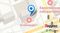 Компания Diskus-Акула на карте