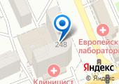 Краснодарагропромпроект на карте