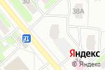 Схема проезда до компании Елена в Егорьевске