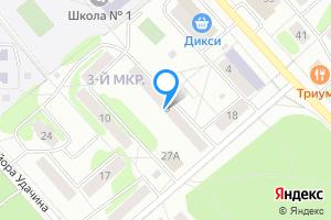 Комната в двухкомнатной квартире в Егорьевске 3-й микрорайон, 8