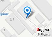 НПО Интеграл на карте