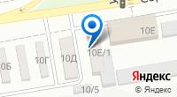 Компания Гардарика на карте