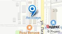 Компания Solraz на карте