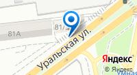 Компания Визит-Снаб на карте