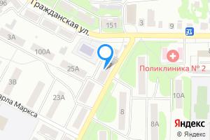 Комната в однокомнатной квартире в Егорьевске ул. Горького, 27