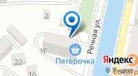 Компания Эксперт-Сервис на карте