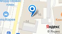 Компания ВОСТОК-ЗАПАД-М на карте