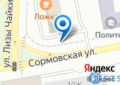 Кадастровое бюро Краснодара на карте