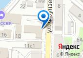 Управление Федеральной службы судебных приставов России по Краснодарскому краю на карте