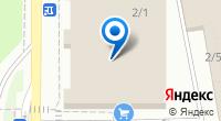 Компания Авторадар на карте