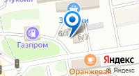 Компания Ремонтная фирма на карте