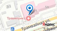 Компания МОНТАЖ ЭКСПЕРТ на карте
