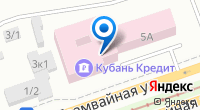 Компания НОРД Приводы на карте