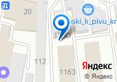 ИП Оксузян А.О. на карте