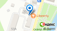 Компания EuroShop на карте