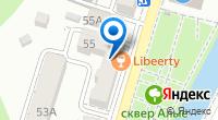 Компания Шаповалов С.В на карте