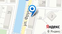 Компания Катрин на карте
