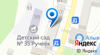 Компания Мидекея МС на карте