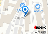 Склад-магазин на карте