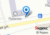 Краснодарский политехнический техникум на карте