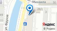 Компания Сеть магазинов мебели на карте