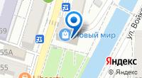 Компания СЕРВИС ПЛЮС на карте