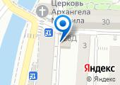 Военторг-ПЛАЦ на карте