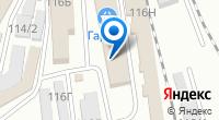 Компания Югоптторг-23 на карте