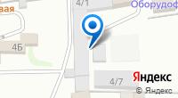 Компания СТС-проф на карте