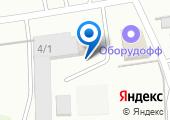 СТС-проф на карте