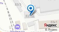 Компания Нержавейка на карте