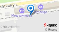 Компания Тайди-Кубань на карте