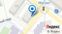 Компания Торгово-ремонтная компания на карте