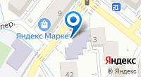 Компания МАКС, ЗАО на карте