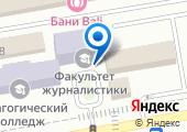 ИНФОКОМ на карте
