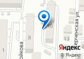 Станция юных туристов г. Туапсе на карте