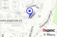 Схема проезда до компании ПРОДОВОЛЬСТВЕННЫЙ МАГАЗИН АВРОРА в Ленинградской
