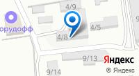 Компания Алюпрофи на карте