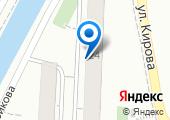 ТехРесурс на карте