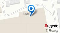 Компания Земельно-кадастровая компания на карте
