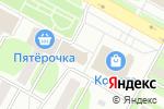 Схема проезда до компании Мастерская по ремонту одежды в Егорьевске