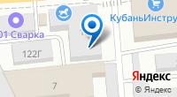 Компания Fit automaster на карте