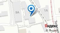 Компания Авторазборка на карте